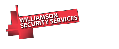 Williamson Security Logo